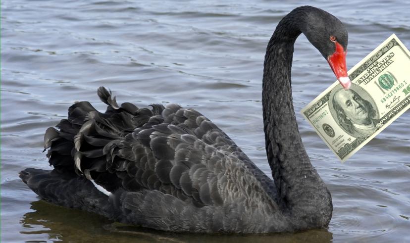 Jak Koronawirus wpłynie na rynek nieruchomości ? Czy nad rynkiem zawisł Czarny Łabędź ?